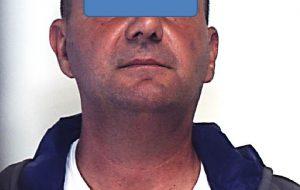 Arrestato 53enne: aveva 73 grammi di coca e 7 di hashish