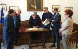 Mesagne: la Basilica del Carmine entra a far parte del Sum