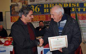 Il cordoglio dell'Amministrazione Comunale di Brindisi per la morte di Romeo Tepore