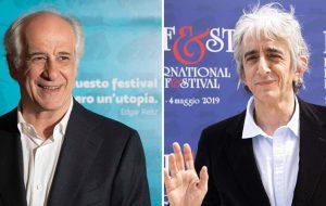Apulia Film Forum: Servillo e Rubini a Brindisi per promuovere il nostro territorio