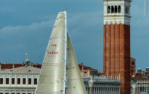 A Venzia il Circolo della Vela Brindisi sul podio con Idrusa, ambasciatore della Brindisi-Corfu