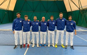 Tennis, serie A2: sconfitta esterna per il CT Brindisi che si arrende al Lecco