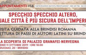 Brindisi Romana: una visita guidata sulle tracce dell'antico splendore