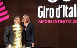 Dopo mezzo secolo Brindisi torna ad essere tappa finale del Giro d'Italia