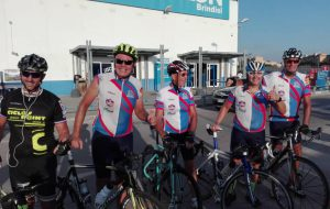 Svolta la IV edizione del Salento Bike Tour