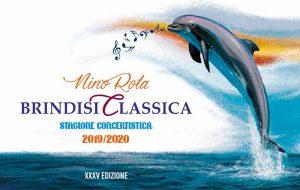 """Presentata la stagione concertistica """"BrindisiClassica"""" 2019/2020"""
