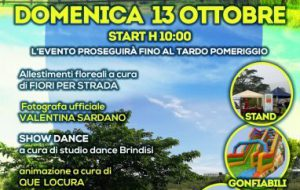 Cillarese in Festa: domenica 13 divertimento, gastronomia e musica nel parco urbano più grande della Puglia