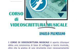 Accademia di Musica Lucia Iurleo: aperte le iscrizioni per il corso di Videoscrittura musicale
