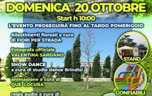 """Domenica 20 ottobre """"Di Giulio in festa"""": animazione, gonfiabili, dj-set e stand per bambini e famiglie"""