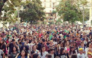 Fridays For Future Brindisi chiede al Comune la dichiarazione di emergenza climatica