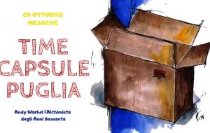 """A Mesagne il secondo step del progetto """"Time Capsule Puglia"""""""