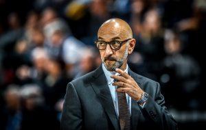 Vitucci raggiunge Pentassuglia come secondo allenatore più vincente in Serie A