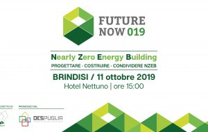 """""""Nearly Zero Energy Building"""", il futuro dell'edilizia sostenibile: se ne parla venerdì 11 all'Hotel Nettuno"""