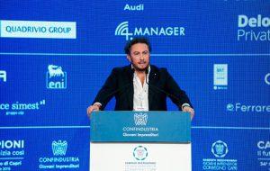 """Confindustria Brindisi insignita del """"Premio Resilienza"""""""
