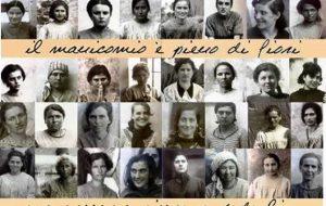 """Martedì 15 a Palazzo Nervegna si inaugura la mostra """"I fiori del Male"""""""