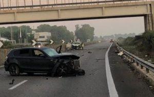 Carabiniere ubriaco contromano sulla superstrada: muore dipendente comunale