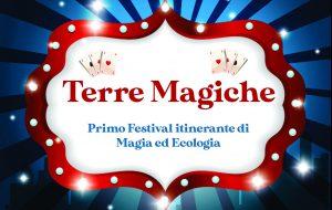 A Brindisi il Primo Festival Terre Magiche di Magia ed Ecologia