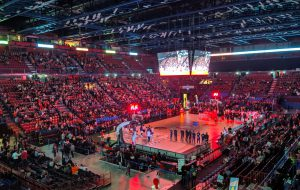 Happy Casa strepitosa: per la prima volta vince in casa dell'Olimpia Milano