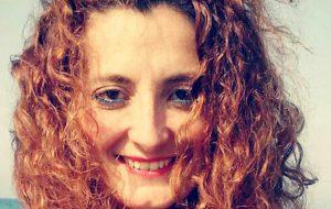 Sabato 26 l'autrice brindisina Monica Cucinelli ospite della Libreria Paoline