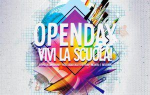 Anteprima Speciale Open Day all'IISS Marzolla – Leo – Simone – Durano