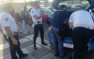 Stretta contro i parcheggiatori abusivi: sei denunce a piede libero