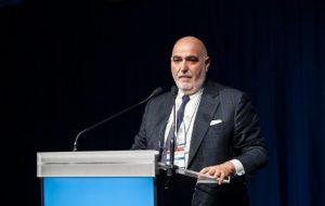Saverio Cinieri eletto Presidente dell'AIOM (Associazione Italiana di Oncologia Medica)