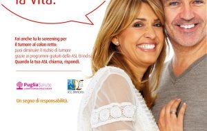 Asl Brindisi: operativo lo screening per la prevenzione del tumore del colon retto