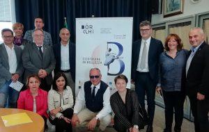 Nasce l'associazione dei Borghi più belli di Puglia: Mario Saponaro alla presidenza