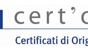 Corso di formazione su applicativo Cert'O per la presentazione in modalità telematica delle domande di emissione dei certificati per l'estero