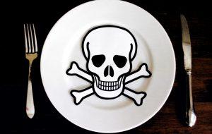 Come difendersi dai possibili veleni nel piatto? Di Rocco Palmisano