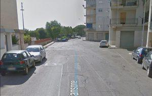 Da lunedì 21 al via i lavori di rifacimento  e sistemazione di Via Nino Sansone