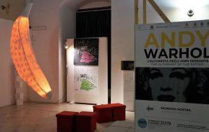 """A Mesagne si discute di """"Interview"""", la rivista di Pop Art fondata da Andy Warhol"""