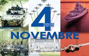 4 novembre: celebrazioni a Francavilla e Mesagne