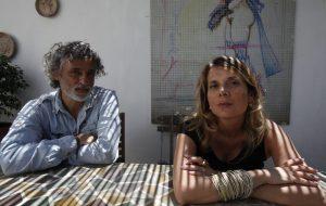 """Enrico Lo Verso porta in scena allo 0831 """"Coppia Mitiche. Viaggio tra miti e amore"""""""