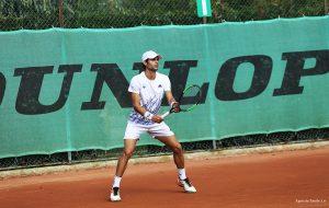 Tennis, serie A2: il CT Brindisi supera Trento e conquista l'accesso ai playout