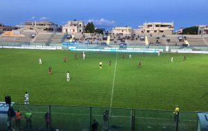 Brindisi FC: è crisi, crollo in casa contro la Gelbison