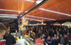 Grande partecipazione al Festival Internazionale dello Street Food: la soddisfazione degli organizzatori