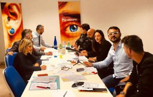ConfCommercio Brindisi: primo consiglio direttivo per il Gruppo Giovani Imprenditori