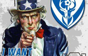 I Want You: un concorso fotografico per scegliere il fotografo ufficiale del Brindisi FC