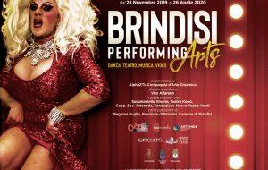 Tutto pronto per il Brindisi Performing Arts