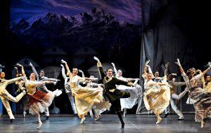 Il lago dei cigni: apertura straordinaria della biglietteria del Teatro Verdi