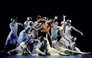 """""""Il lago dei cigni"""": il balletto più amato del mondo arriva il 29 dicembre al Nuovo Teatro Verdi di Brindisi"""