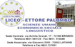 Il 1° dicembre si apre il calendario degli Open Days del Liceo Palumbo