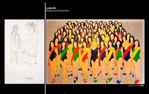 In mostra a Brindisi la Collezione di Francesco Rositani e Cristina Grande