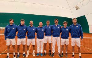 Tennis, serie A2: pareggio esterno per il CT Brindisi che sigla il 3-3 contro Perugia
