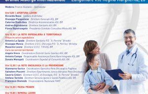 Conferenza dei Servizi ASL BR: l'Azienda Sanitaria incontra i Cittadini