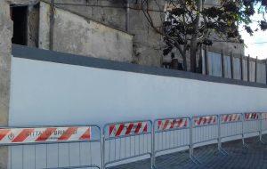 Brindisi crocevia di Rotte, Cammini e Percorsi: parte la realizzazione di un murales di Viva la Gente e gli studenti dell'Artistico