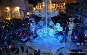 """La Tourist Art Apulia pronta per celebrare il """"Luminoso Natale"""" a Ostuni"""
