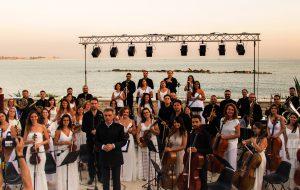 BrindisiClassica: venerdì 15 l'Orchestra Filarmonica Pugliese al Liceo Palumbo