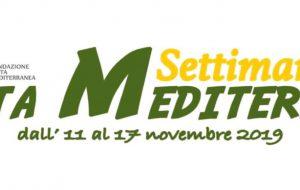 Settimana della Dieta Mediterranea: tappa in provincia di Brindisi dall'11 al 17 novembre